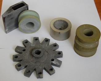 Talaşı imalat arge örnekleri